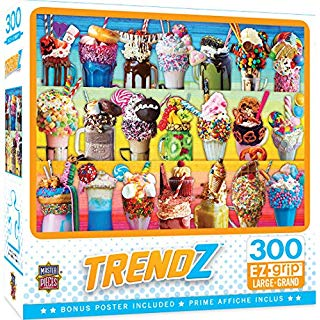 Family Hour- 400Pc Puzzle