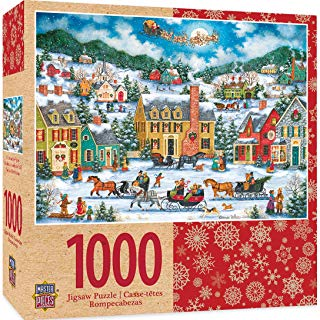 MasterPieces Family Jigsaw Puzzle