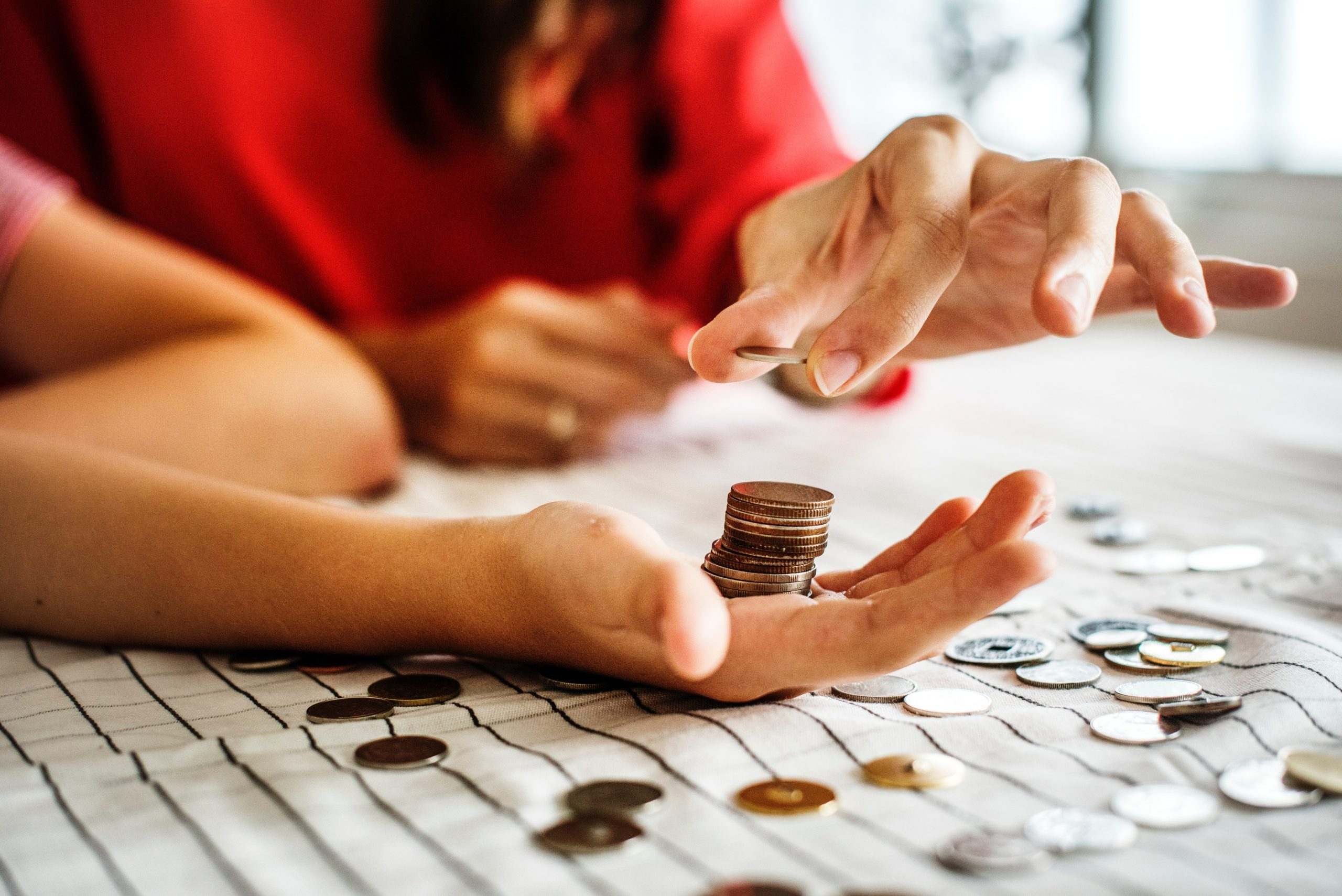 Ultimate Options To Earn Money As A Family