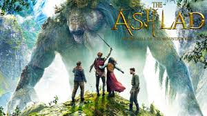 The Ash Lad – In The Hall Of The Mountain King