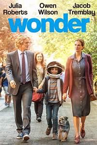 Wonder – One Among Numerous Thrilling Family Movies