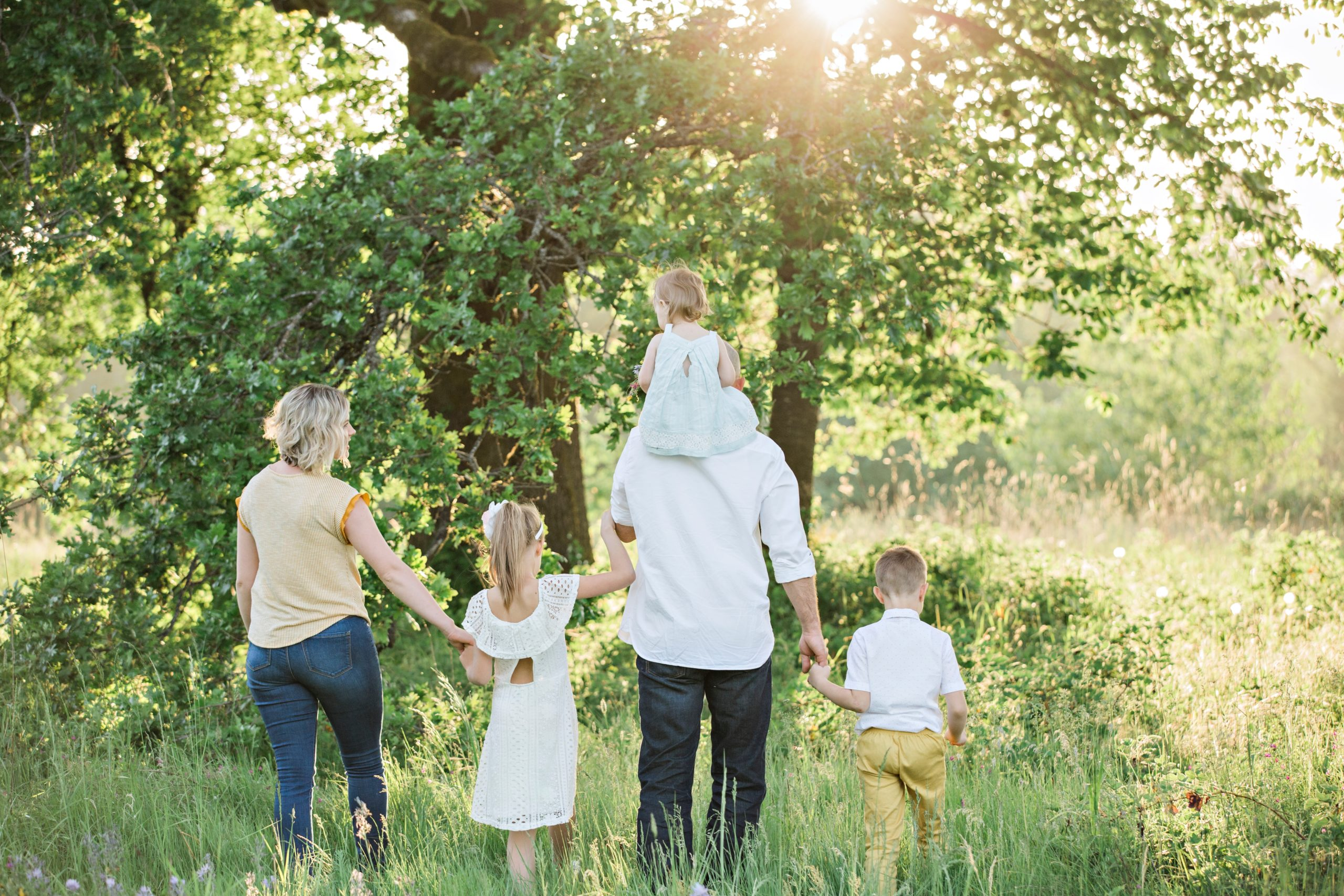 \5 Tips To Create Family Moments At Home