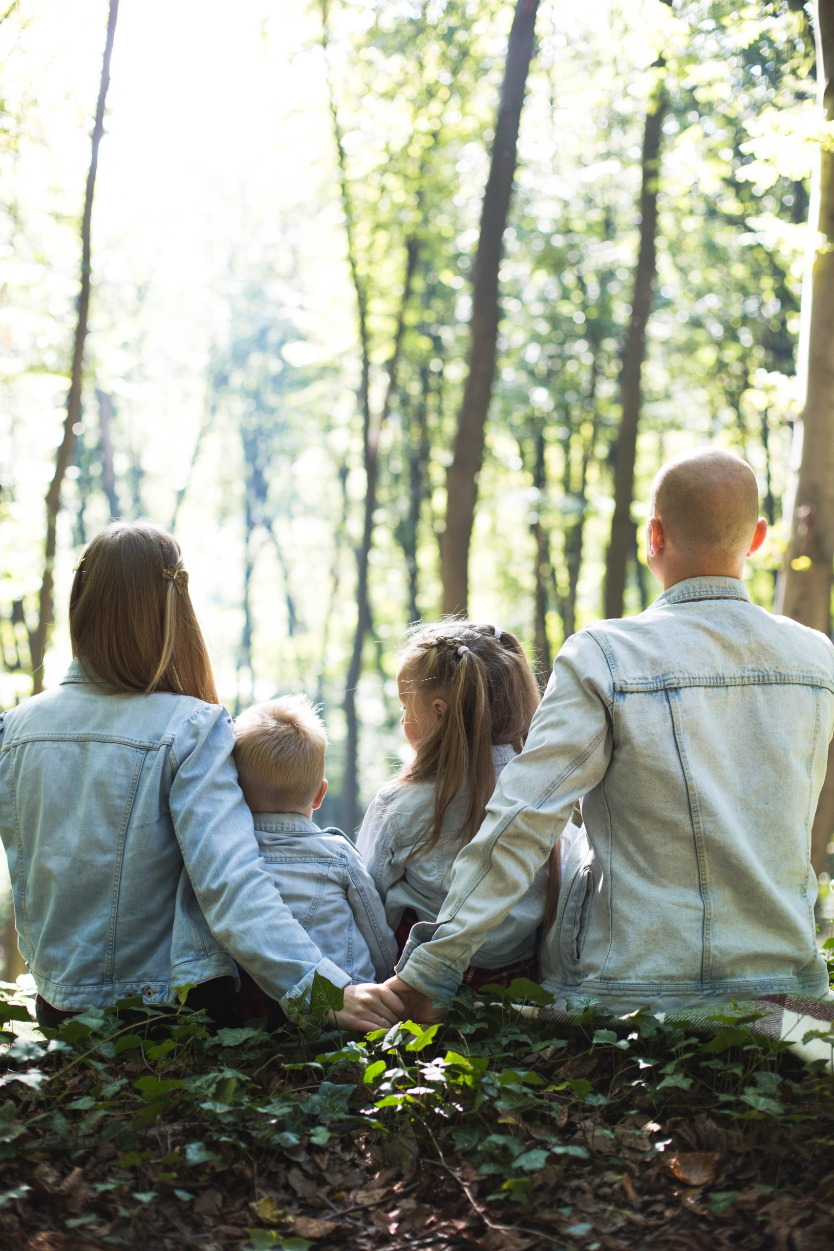 Redefining Family With Modern Thoughts? A Want or Need
