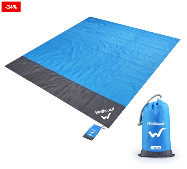 Outdoor Blanket Waterproof For Outdoor Activities