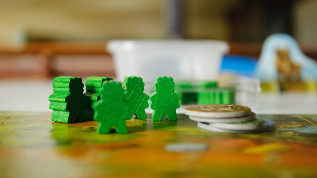 The Six Best Family Vacation Board Games