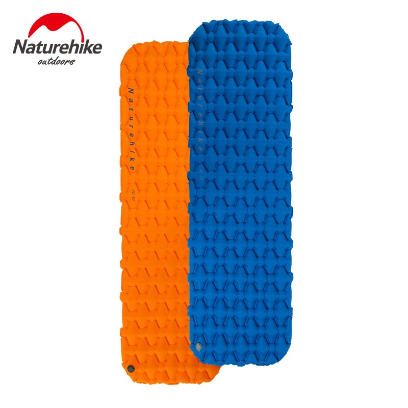 Portable Camping Inflatable Sleeping Mat