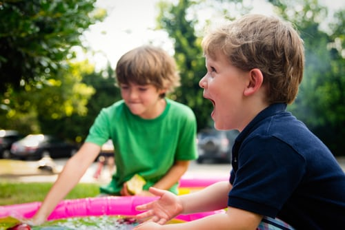 Family Activites for Fun and Good health