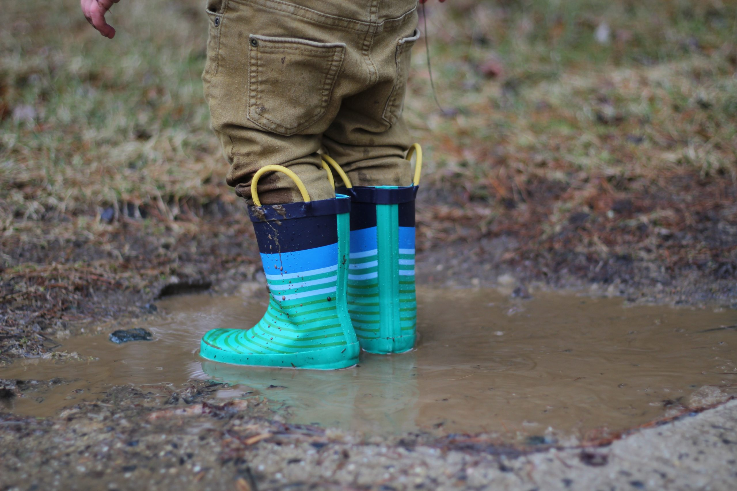 A Guide to Finding the Right Rain Boots