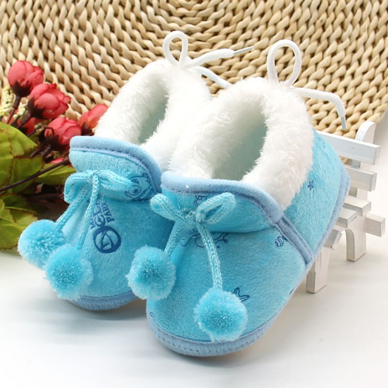 Shoes are the most protective accessories for the body. Kids do have to wear shoes which protects them for the cold and keeps safe.