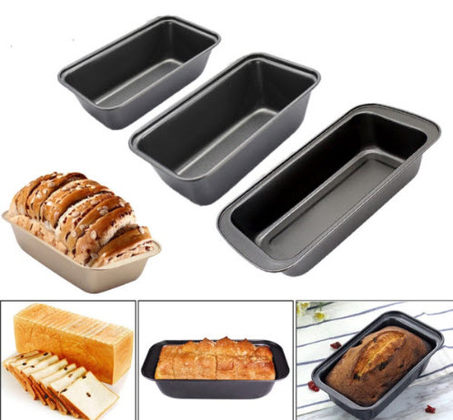 Family Foundation: Carbon Steel Loaf Pan